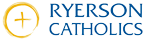 Ryerson Catholics Logo