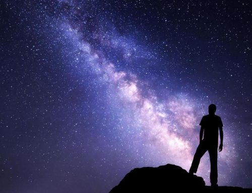 Is the Universe a Friendly Place?